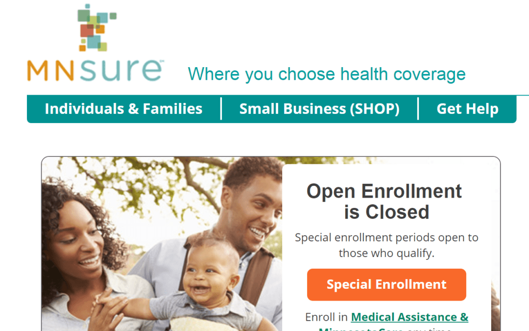 MNsure – Healthcare Attorney Minnesota