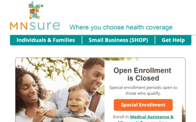 David and David Explain Health Insurance Appeals, MNsure and Disability Resources