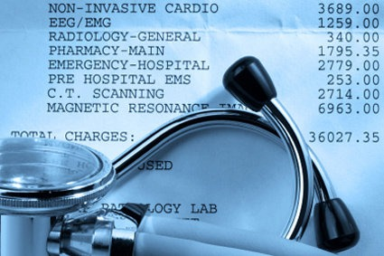 4 top tips to reduce high medical bills