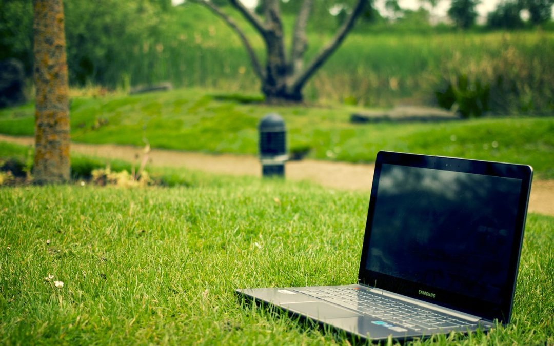 4 Best Practices for Remote Working