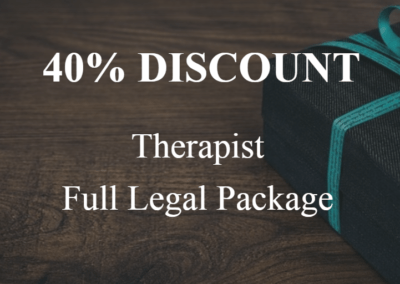 Behavioral Health Practice Set Up – $1500 (40% Discount)